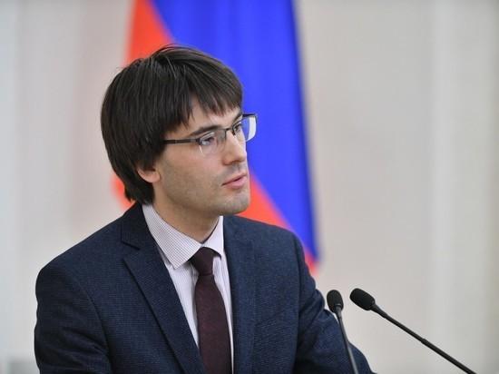 Кадры: Александр Ломако назначен министром строительства, ЖКХ и энергетики Карелии