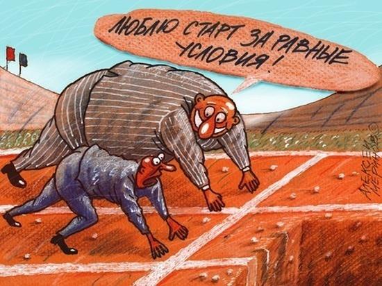 Выборы в Петербурге: «Треш будет только усиливаться»