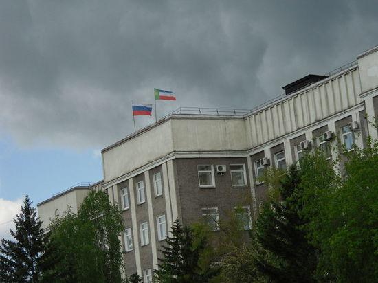 Еще один варяг: В Хакасии нашли замену, ушедшему в отставку Асочакову