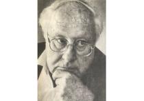 Профессор Аркадий Небольсин: «Если вы назовете меня Чичиковым, я не обижусь»