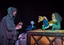 Создатели частного театра в Нижнем Новгороде рассказали о своем детище