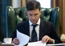 Абсурдные действия Зеленского дали пророссийский результат