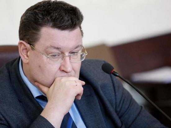 Депутат Госдумы подписал петицию в поддержку Элины Сушкевич