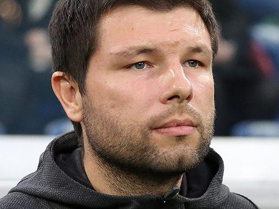 Почему тренер «Краснодара» не сможет руководить командой в еврокубках