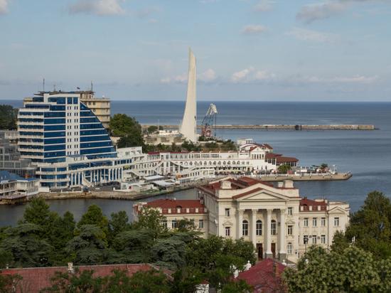 В Севастополе передадут урочище Ласпи и два мыса под федеральный контроль