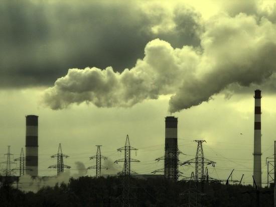 1500 предприятий работают на ухудшение экологии Калининградской области