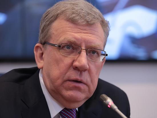 А.Кудрин разгромил российские духовные и традиционные ценности: очень много бедных, разводов и высокая детская смертность