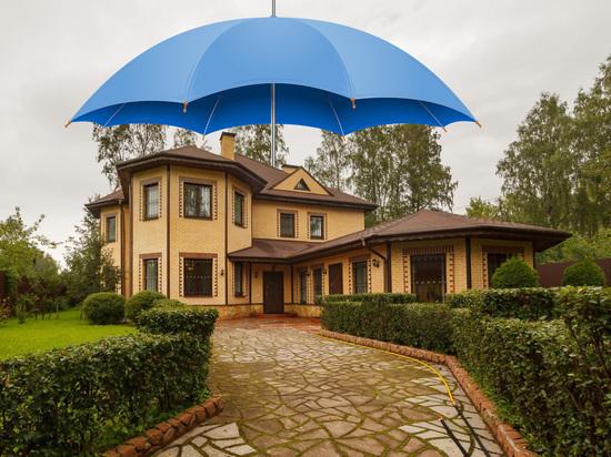 Свой дом в Петербурге страхует каждый второй владелец