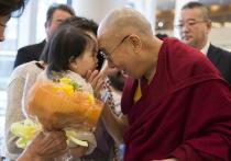 Жители Калмыкии будут праздновать день рождения Далай-ламы XIV
