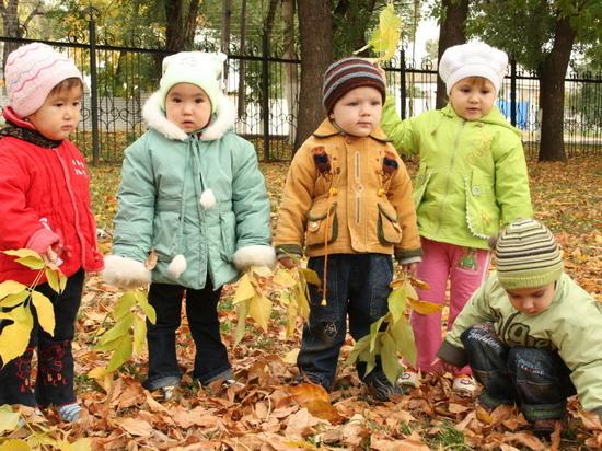 Материнский капитал в Калмыкии направляют на образование детей