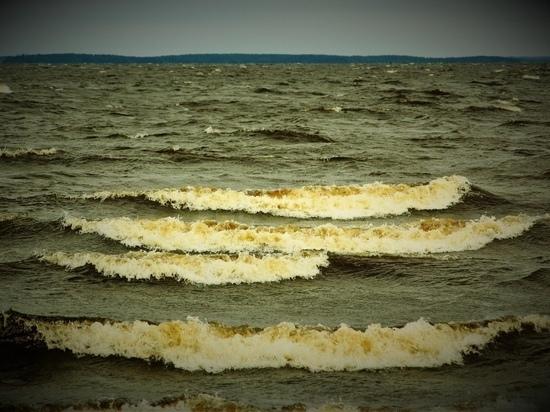 В карельском озере обнаружили тело утонувшего рыбака
