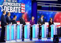 Дебаты: демократы больше помогли Трампу, чем себе