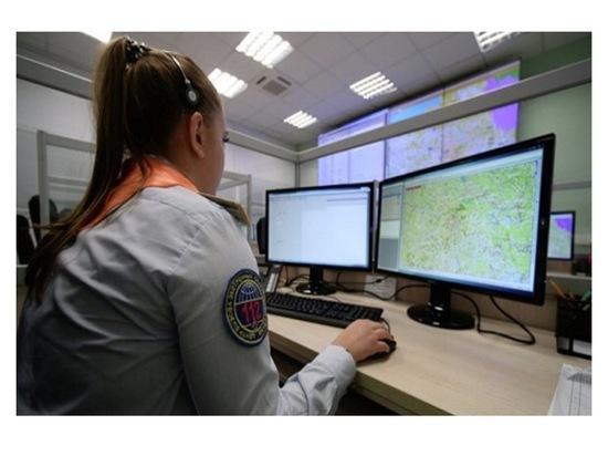 С начала этого года серпуховичи около 80 тысяч раз звонили в систему-112