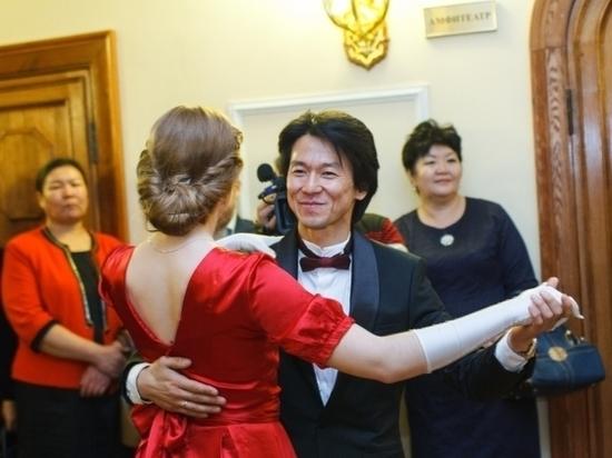 Морихиро Ивата променял Бурятию на Нижегородскую область
