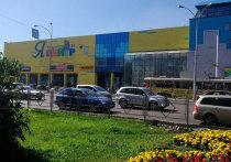 В Кемерове нашли еще один пожароопасный ТЦ