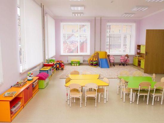 В Северной Осетии ввели в эксплуатацию крупнейший детсад