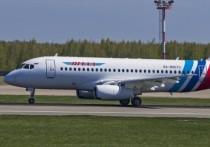 Самолет до Тюмени задержан в Салехарде