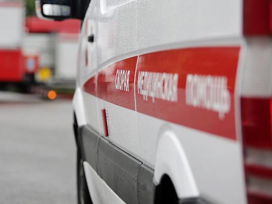 В Петербурге пара выпала с 9-го этажа во время секса