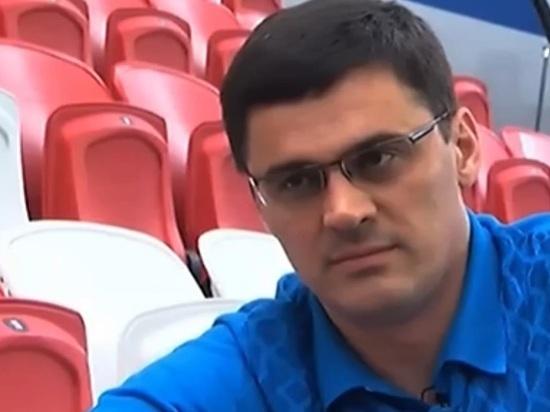 Попов заявил, что не получал взяток, и обратился к юристам за защитой