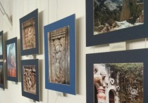 Выставка о путешествиях прошла в Нижнем Новгороде