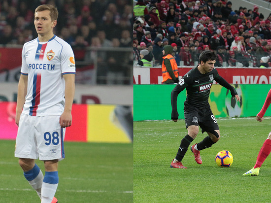 «Атлетико» заплатил за футболиста-подростка 126 млн евро, но и в России есть игроки не хуже – просто они не раскручены.