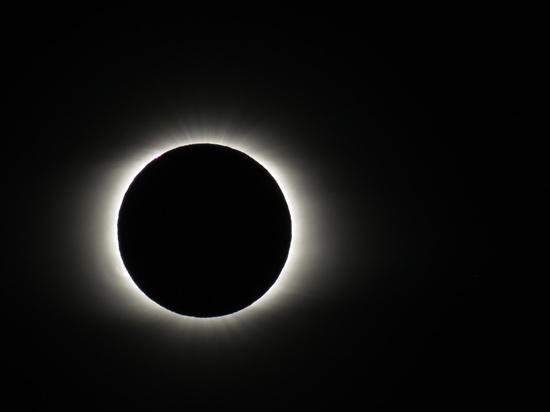Петербуржцы отправились в Чили ради фотографий затмения