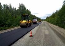 В Карелии начали ремонтировать подъезд к Сегеже