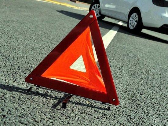 МВД о ДТП на Киевской: «Водитель автомобиля «Опель» быль пьян»