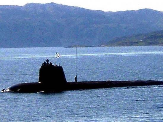 Для погибших подводников подготовили место рядом с экипажем «Курска»