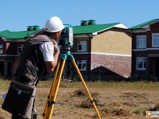 В Оренбурге кадастровые инженеры нарушали закон
