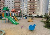 Власти Ставрополя призвали УК заменить детские площадки во дворах