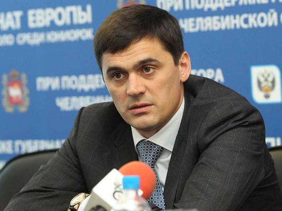 Олимпийского чемпиона Попова обвинили в коррупции при выборе столицы Игр-2016