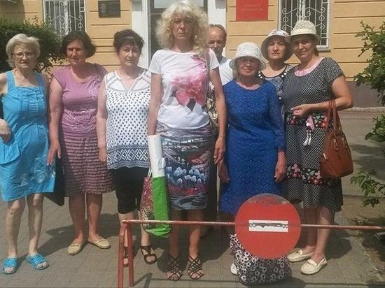 В Томске 9 июля пройдет пикет против повышения тарифов на услуги ЖКХ