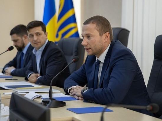 С новым главой Донбасса перестали общаться родители