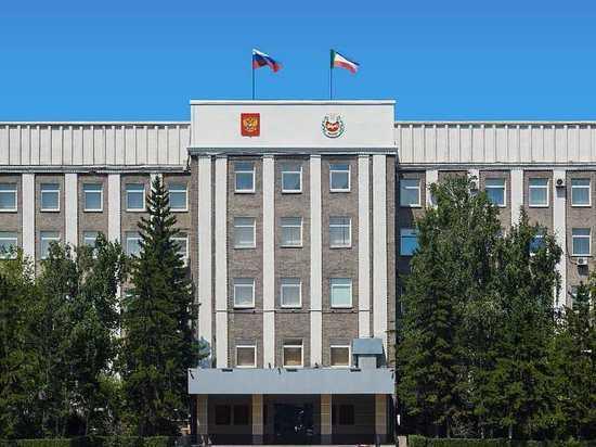 В Правительстве Хакасии вместо одного отставного, назначены два заместителя губернатора