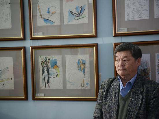 Калмыцкому скульптору и графику присвоено высокое звание