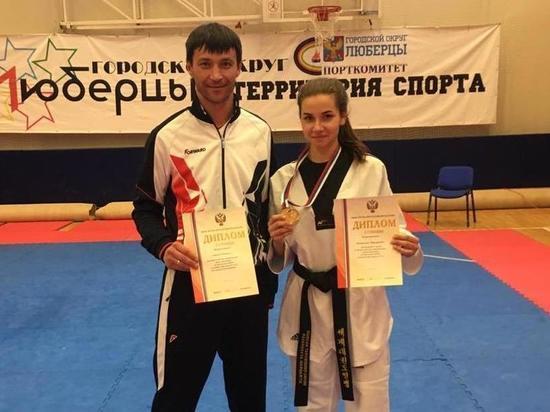 На соревнования в Италию в составе сборной России отправилась спортсменка из Иваново