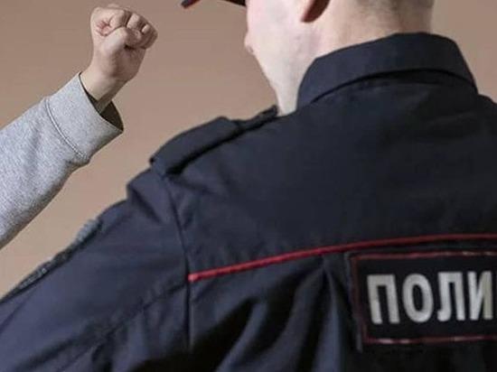 Ростовчанин обвиняется в оскорблении калмыцкого полицейского