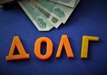 Госдолг Карелии с начала года сократился на 22%