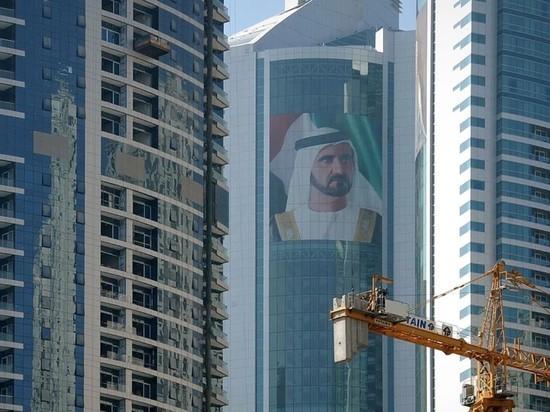 Причиной бегства жены эмира Дубая назвали измену