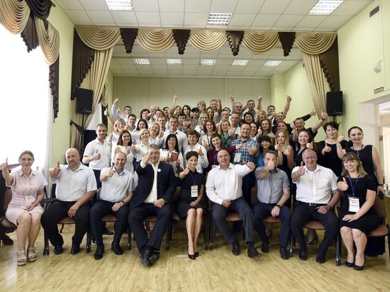 Губернатор Владимиров поддержал проекты развития Невинномысска