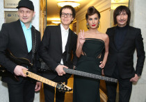 «А-Студио» перенесли концерт в Грузии на неопределенный срок