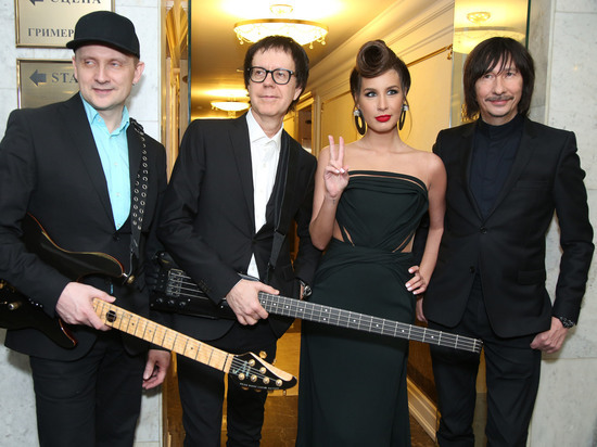 Вгрузинском Батуми отменили концерт группы A'Studio