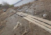 Минприроды Бурятии бездарно потратило 172 миллиона на ликвидацию нефтяного скопления