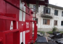 Четыре пожара и одно ДТП: суточная сводка от тульских пожарных