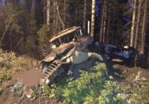 В нескольких километрах от финиша марафона «Конжак» в ДТП с бензовозом погибли четыре туриста
