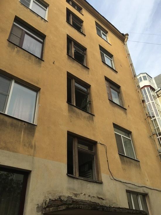 «ПетербургГаз» сообщил подробности взрыва в доме на Красноармейской
