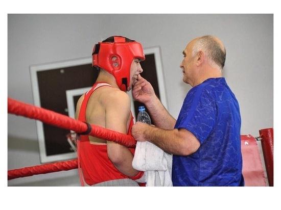 Серпухович занял третье место на международном турнире по боксу