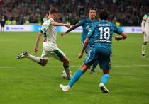 Футбольный сезон-2019/20 официально стартовал. «Локомотив» на пару с «Зенитом» выиграл ярчайший футбол и завоевал первый Суперкубок за 14 лет.