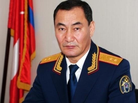 Генерал Музраев остается под стражей
